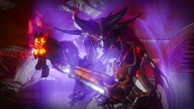 Destiny: The Collection Announced, Rise of Iron PS Exclusives Detailed