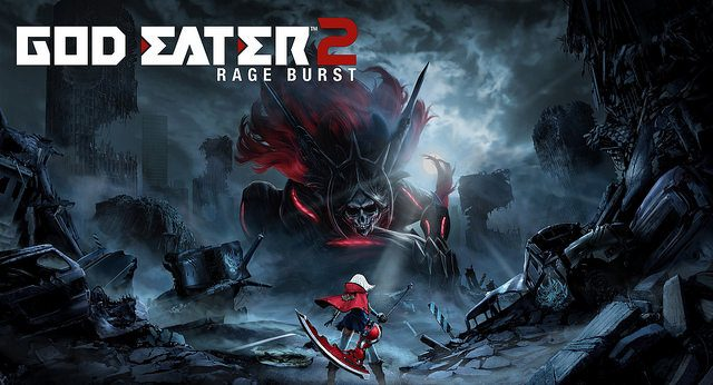 God Eater 2: Rage Burst Hits PS4 and PS Vita on 8/30