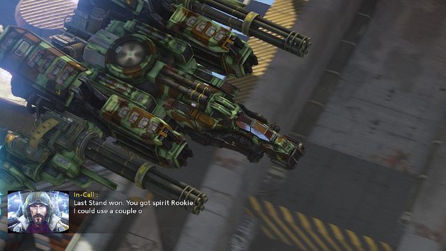 A Beginner's Guide to Strike Vector Ex, Out Today on PS4