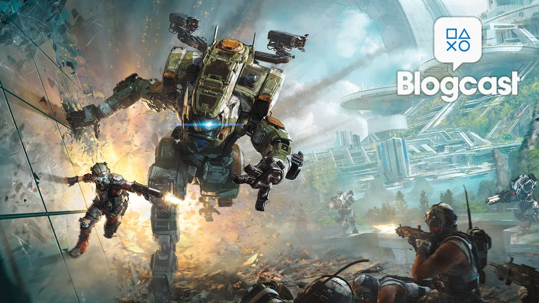 PlayStation Blogcast 219: Clash of the Titans