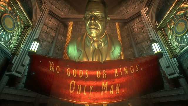 BioShock: The Collection Adds Fresh Coat of Paint to Three Classics