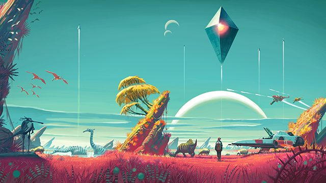 The Drop: New PlayStation Games for 8/9/2016