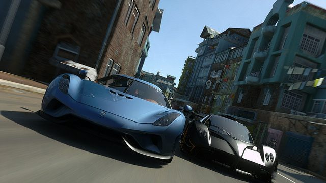 Driveclub VR Confirmed for PlayStation VR, Out This Year