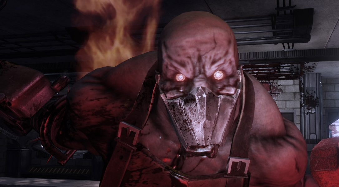 Killing Floor 2 storms onto PS4 on 18th November