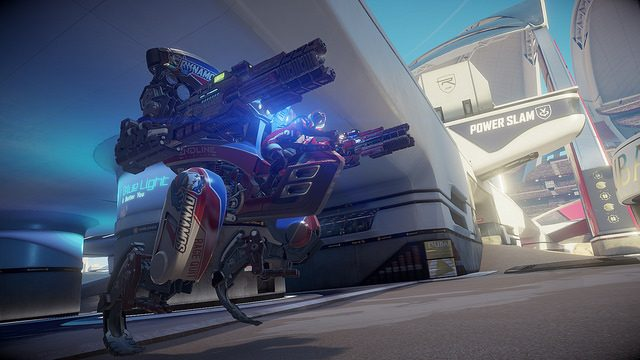 The Long Road to the Rigs Mechanized Combat League