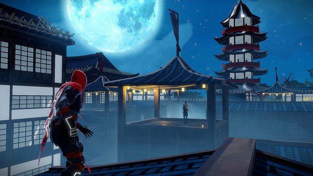 Aragami Slinks onto PS4 on October 4
