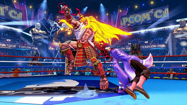 Capcom Cup 2016 Prize Pool Increased, New SFV Content Detailed