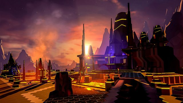 Bringing Battlezone to Life on PlayStation VR