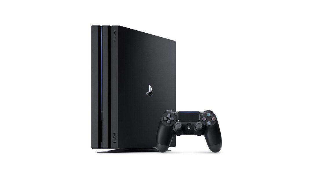 PS4 Pro: The Ultimate FAQ