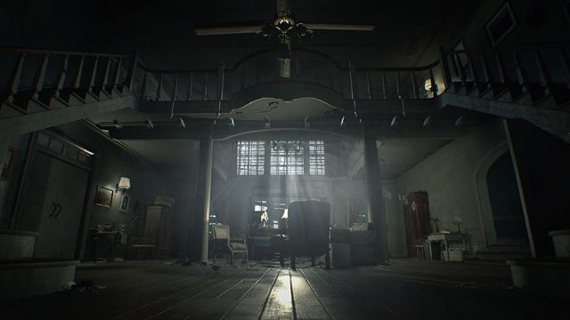 Resident Evil 7: Updated Demo Available to All Tomorrow, New Screens