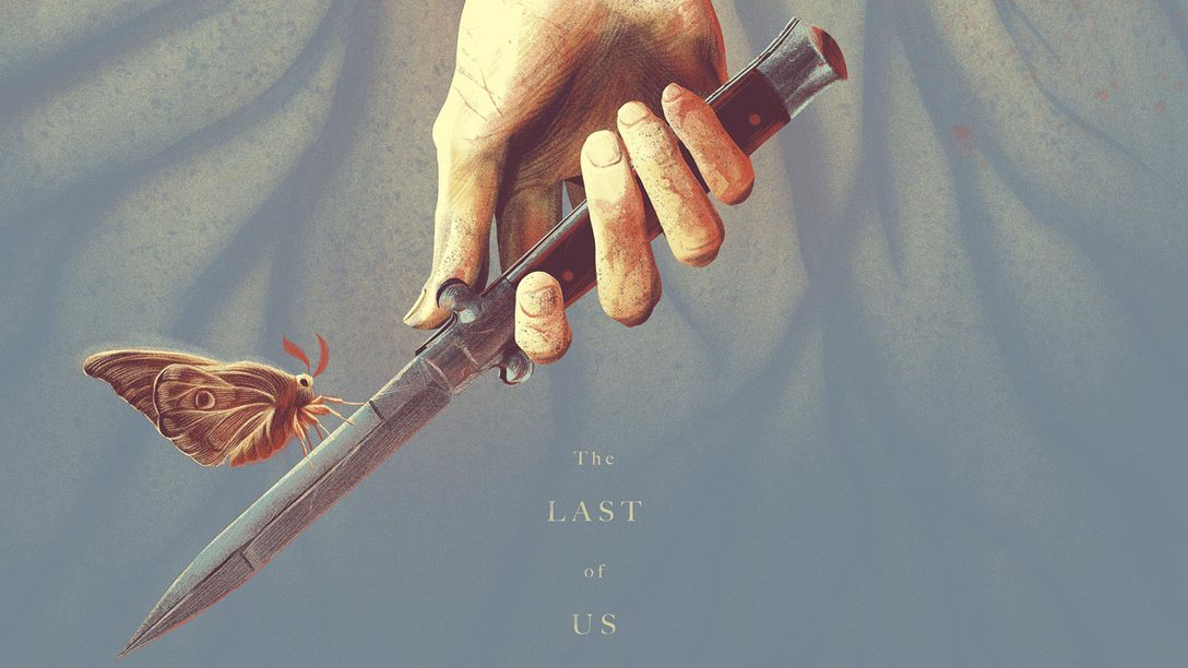 Outbreak Day 2016: The Last of Us Limited Edition Poster, PS Store Sale