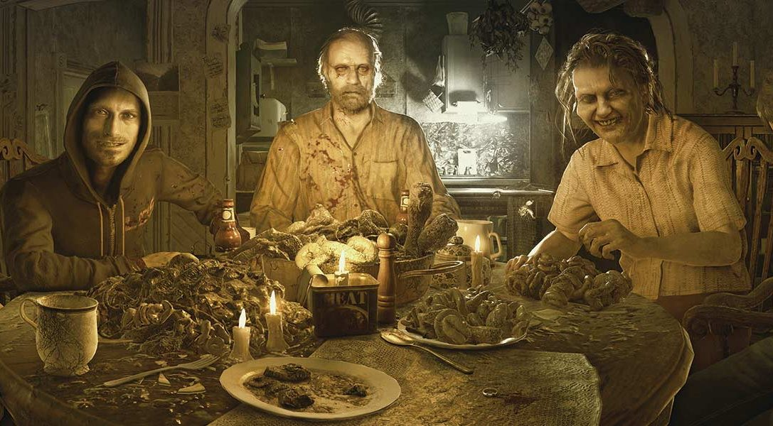 Resident Evil 7 demo now available for all, updated with new content