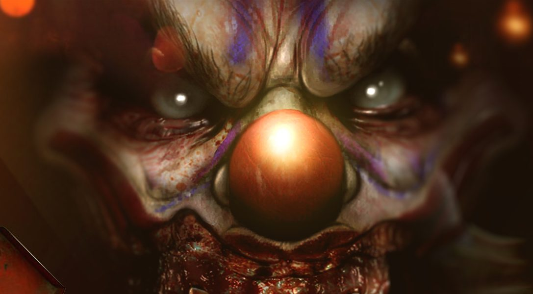How Supermassive has filled Rush of Blood with callbacks to the original Until Dawn