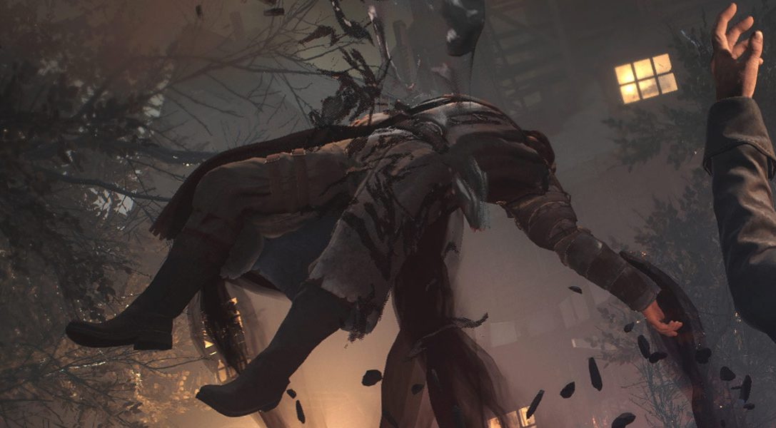How combat works in Vampyr, Dontnod's Life Is Strange follow-up