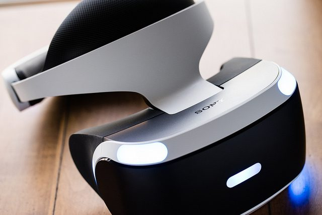 PlayStation VR Launches Today Across the United States and Canada