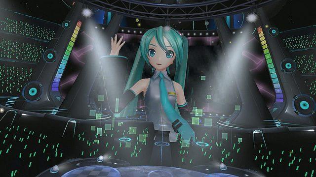Hatsune Miku: VR Future Live Launches October 13