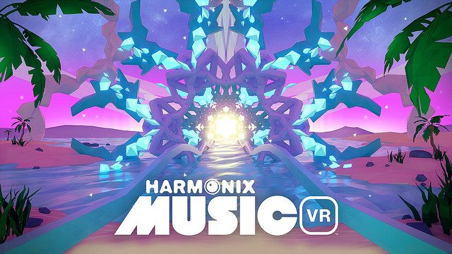 The PS VR Sessions: Harmonix Music VR