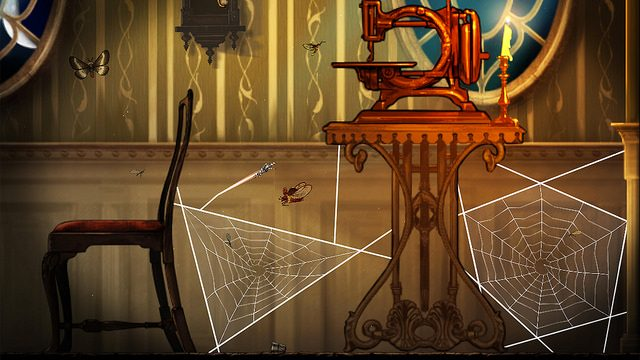 Spider: Rite of the Shrouded Moon Crawls to PS4, Vita Tomorrow