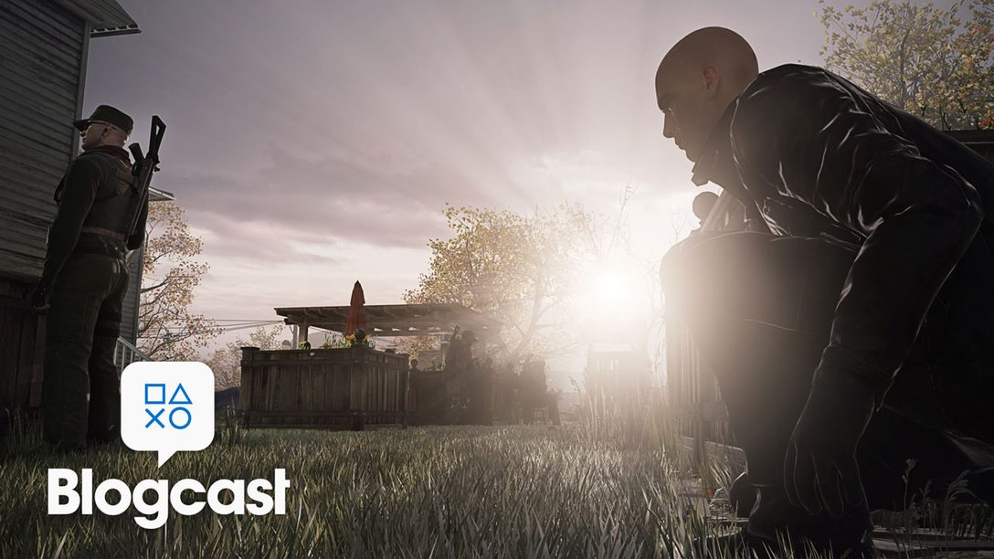 PlayStation Blogcast 227: Actors and Assassins