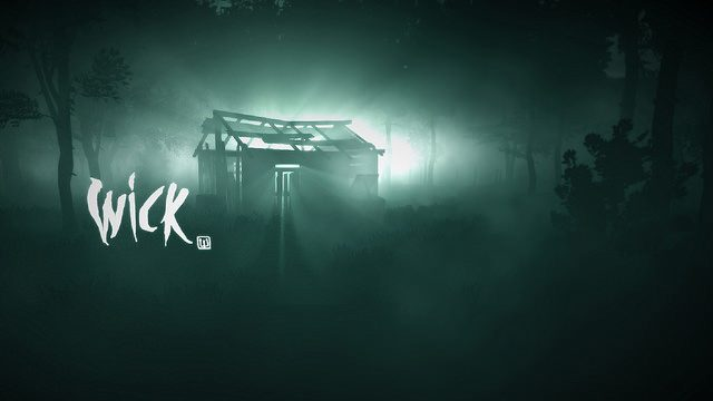 Terror by Candlelight: Wick Launches Next Week on PS4