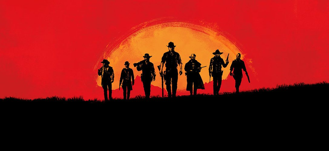 Red Dead Redemption 2: PlayStation and Rockstar Games announce partnership