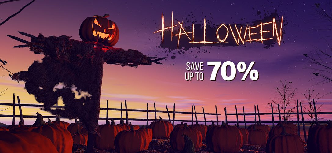 Halloween savings start today on PlayStation Store: Until Dawn, Bloodborne, more