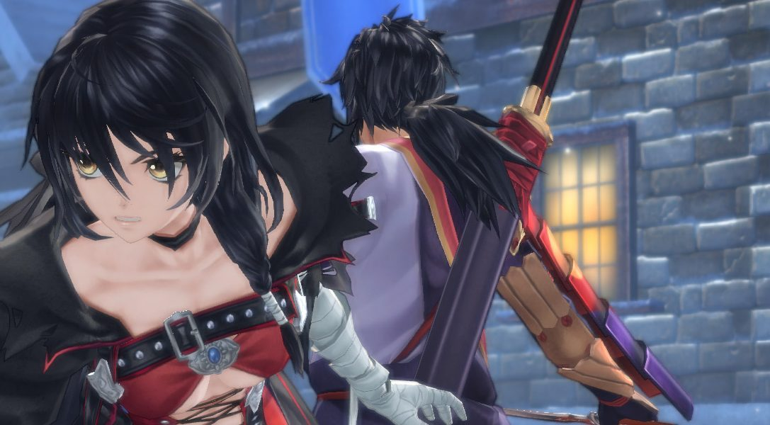 JRPG sequel Tales of Berseria hits PS4 on 27th January