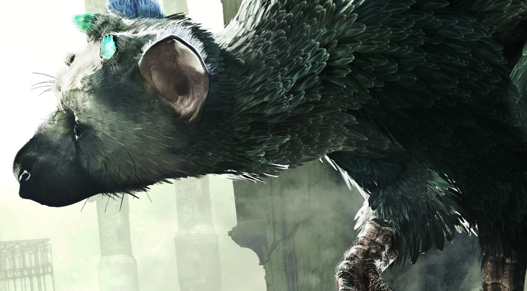The road to The Last Guardian: Top developers celebrate the games of Fumito Ueda