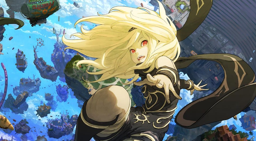 Gravity Rush 2 will now launch on 18th January 2017