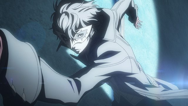 Persona 5 Launching April 4, 2017, Will Feature Dual Audio on PS4 and PS3