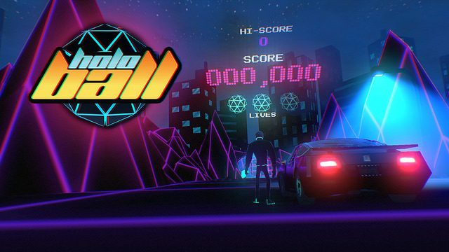 Fight For Freedom in Holoball on PS VR, Out Tomorrow
