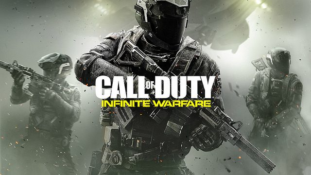 Get Call of Duty: Infinite Warfare Free When You Buy PS4 November 4-5
