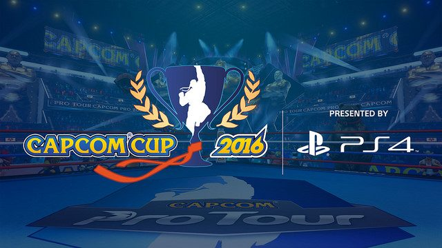 Capcom Pro Tour North American Finals Live This Weekend