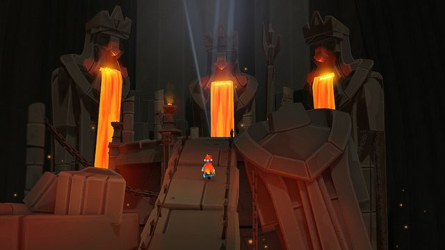 Craft Your Own Spells in Mages of Mystralia, Out 2017 on PS4