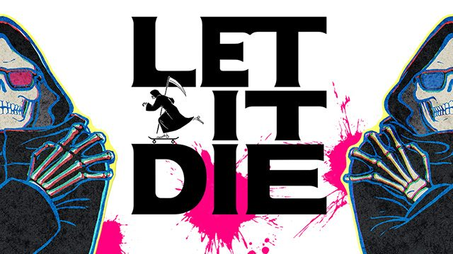 Let It Die: Your Guide to Apocalyptic PVP