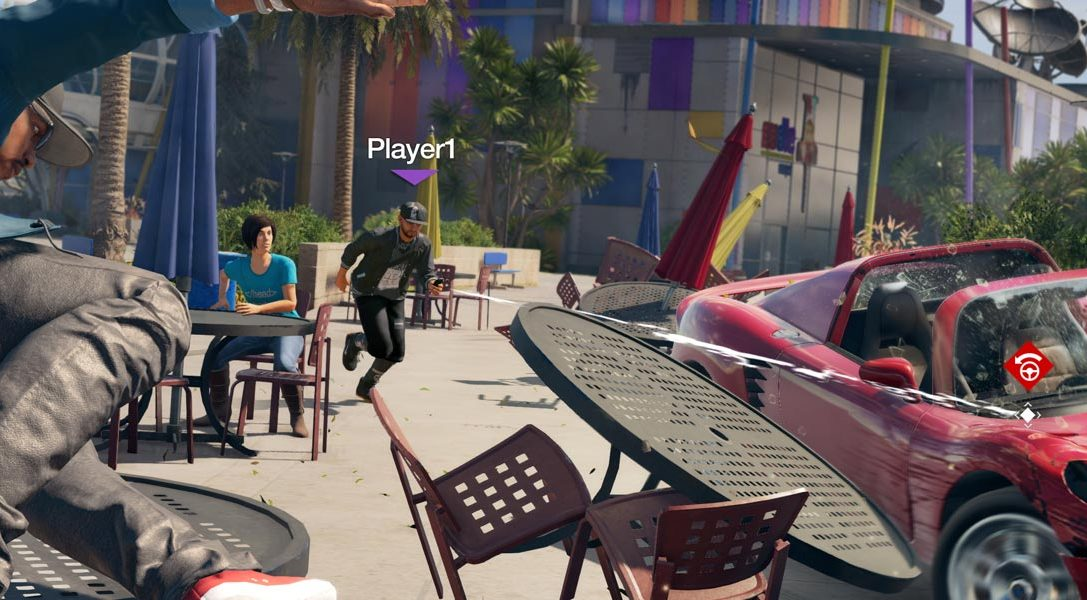 5 ways Watch Dogs 2 encourages you to go off the rails