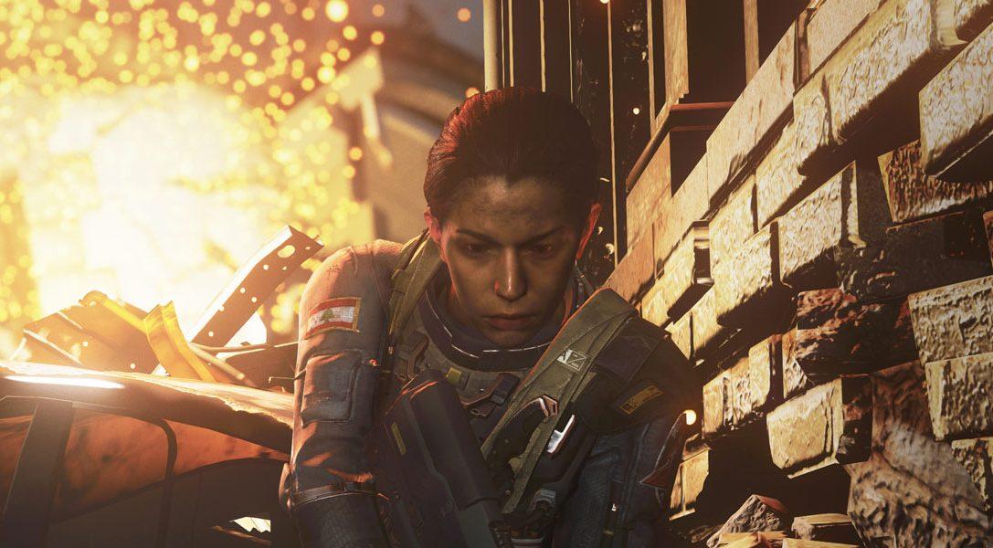 New on PlayStation Store this week: COD Infinite Warfare, Hitman ep. 6, Blazblue, more