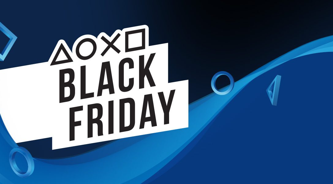 Black Friday discounts start today on PlayStation Store