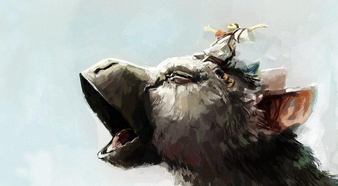 The incredible fan art of The Last Guardian