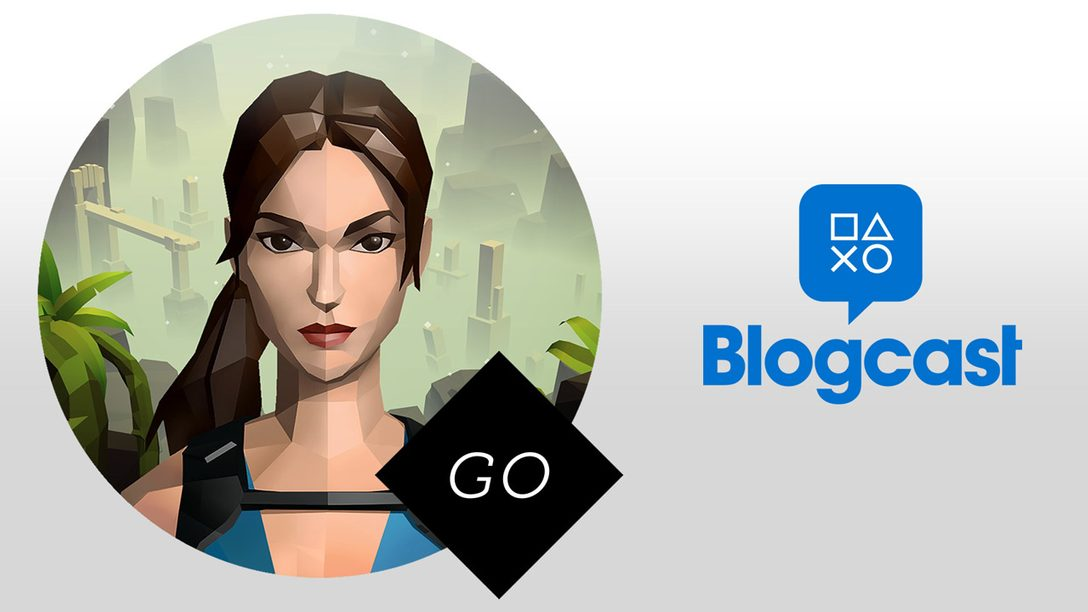 PlayStation Blogcast 230: New and Improved!
