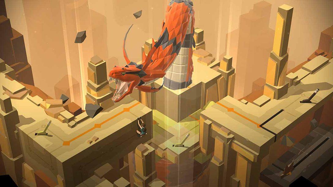 PlayStation Experience 2016: Mega Game Roundup