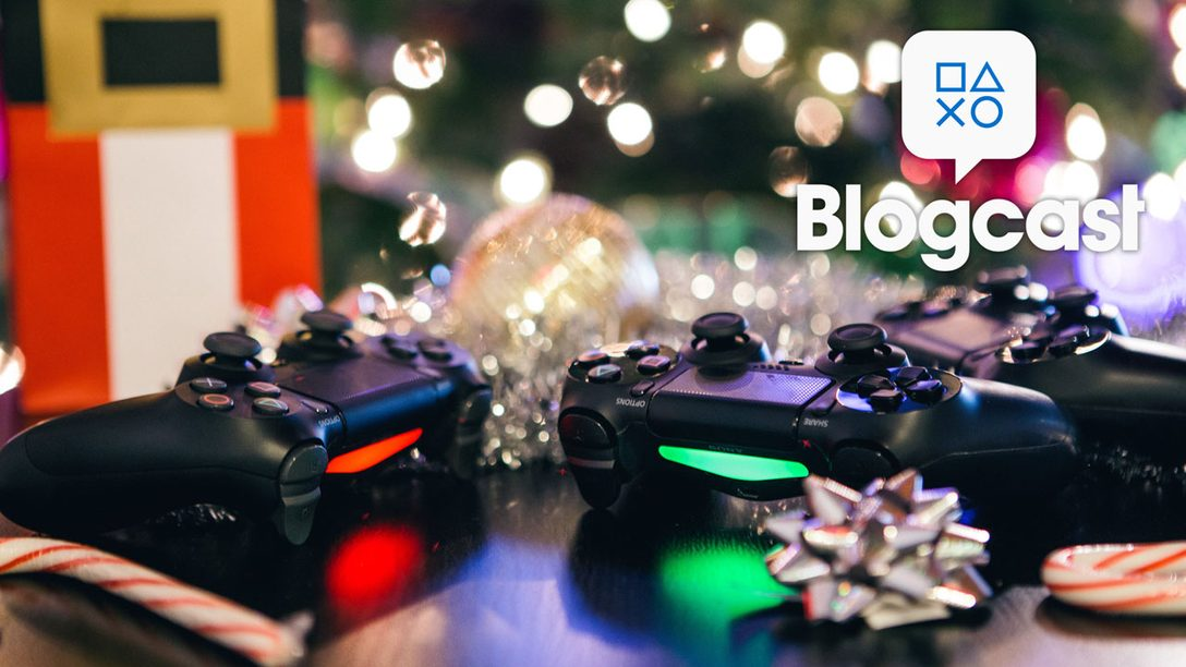 PlayStation Blogcast 231: 2016 in Review