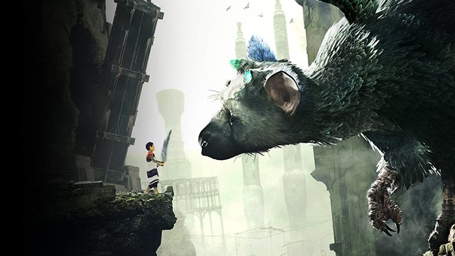 The Drop: New PlayStation Games for 12/6/2016