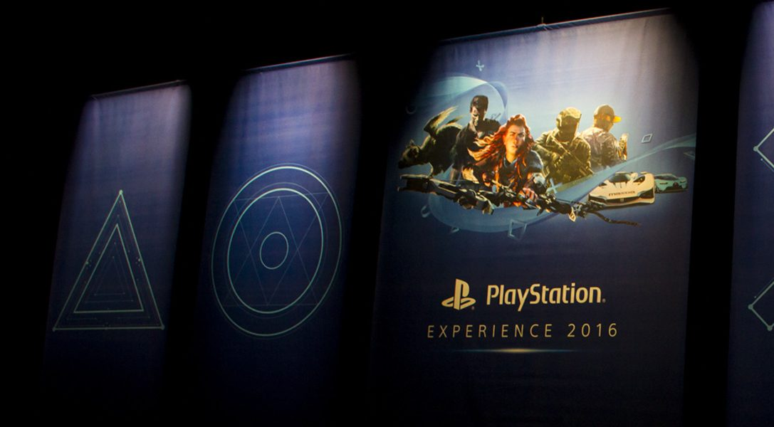 The PlayStation Experience 2016 report: One day to play 17 of the best games of the show