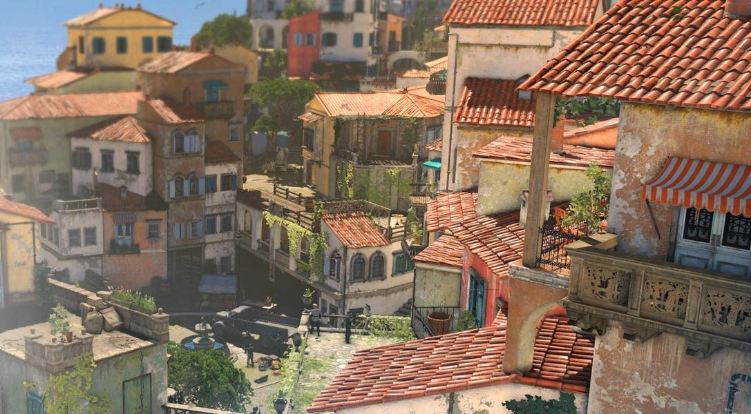 The real-life WWII stories that inspired next year's PS4 tactical shooter Sniper Elite 4