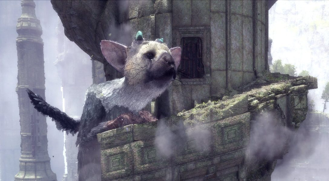New on PlayStation Store this week: The Last Guardian, ARK: Survival Evolved, more
