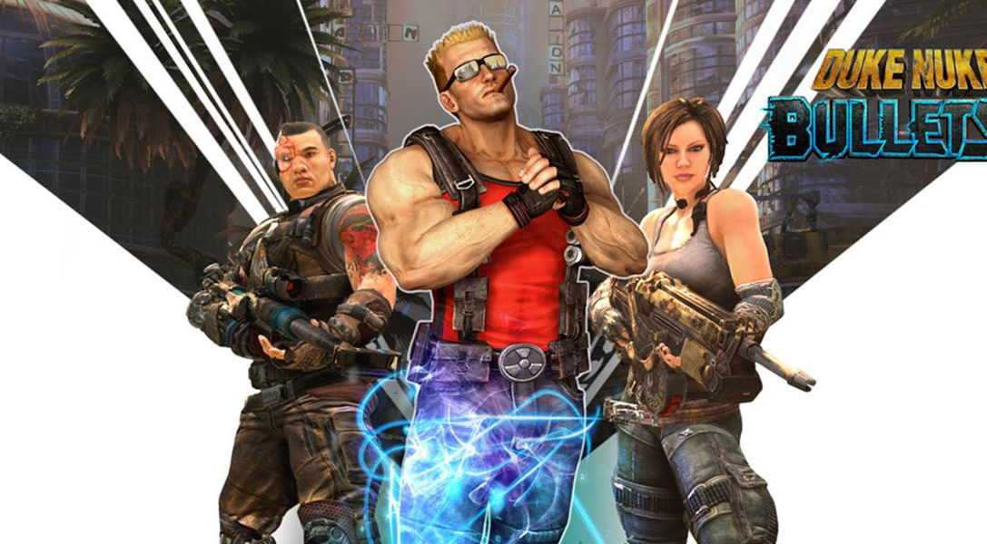 Bulletstorm: Full Clip Edition, sci-fi shooter with creative kills, out on PS4 in April, 2017