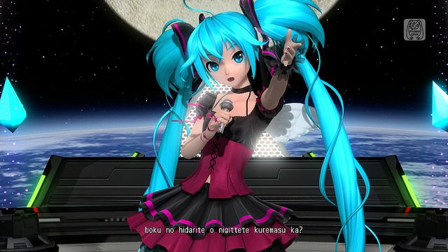Hatsune Miku: Project Diva Future Tone Out Today on PS Store
