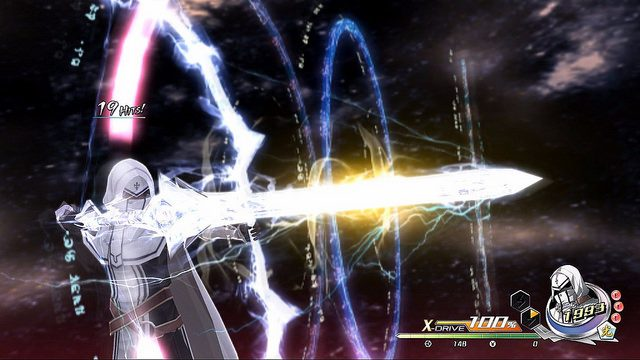 Action RPG Tokyo Xanadu Coming to PS4 and PS Vita This Year