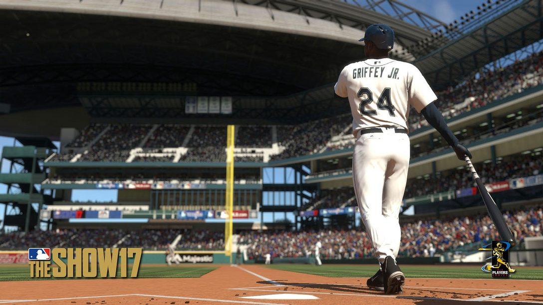 MLB The Show 17: Retro Mode Details, Regional Cover Athletes Revealed